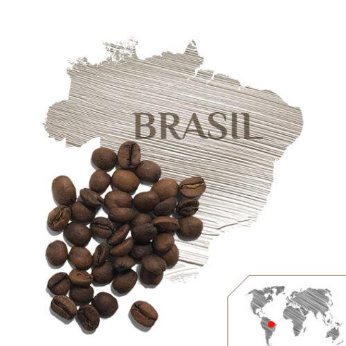 Café Brasil Cerrado, Café Brasil, Tienda de Café Málaga