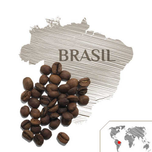 Café Brasil Cerrado