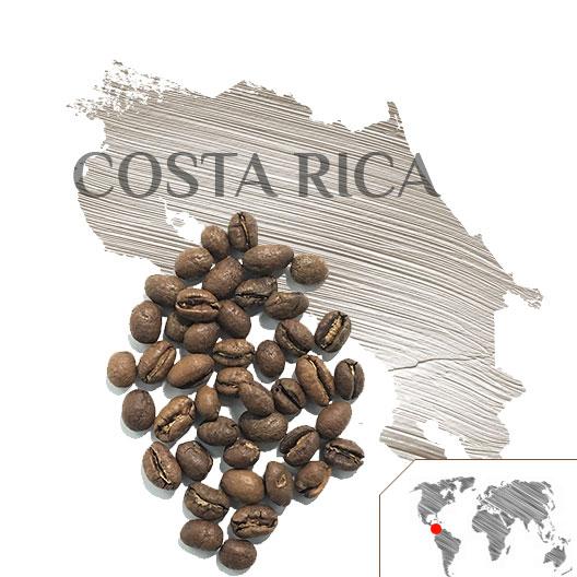 Café Costa Rica Caracolillo