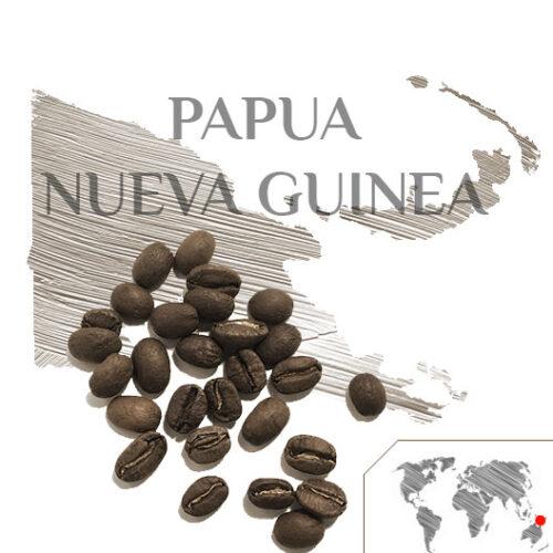 Café Papua Nueva Guinea