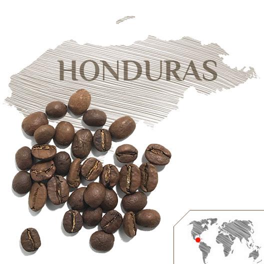 Café Honduras Marcala