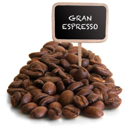 CAFÉ MEZCLA GRAN ESPRESSO
