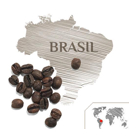 Café Brasil Descafeinado Swiss Water