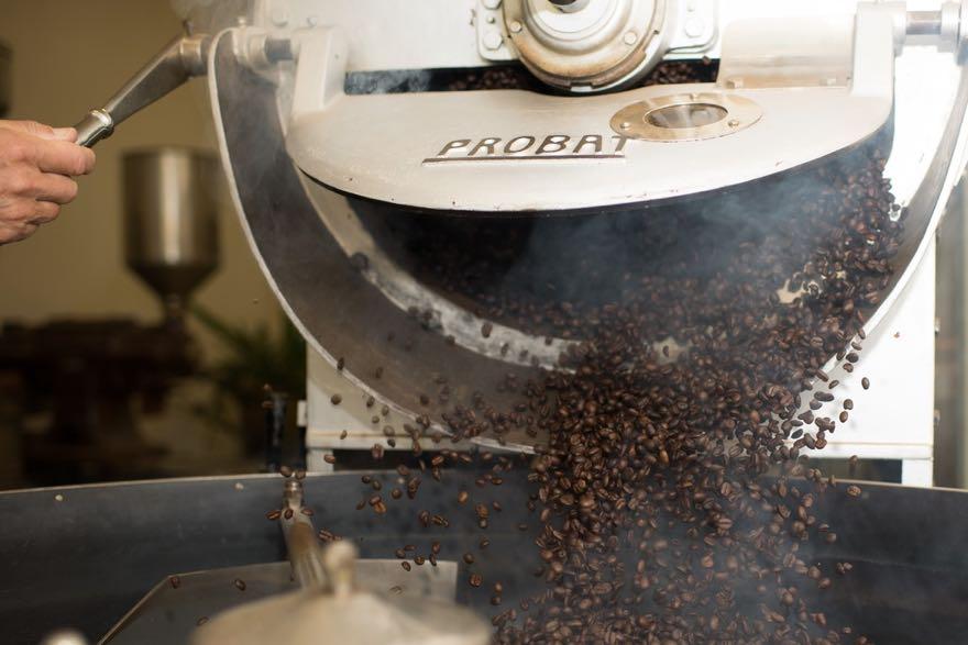 LA IMPORTANCIA DEL TUESTE DE LOS CAFÉS ESPECIALES