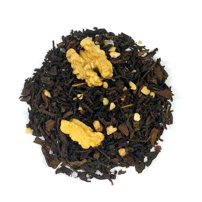 TÉ OOLONG BOSQUE FRONDOSO