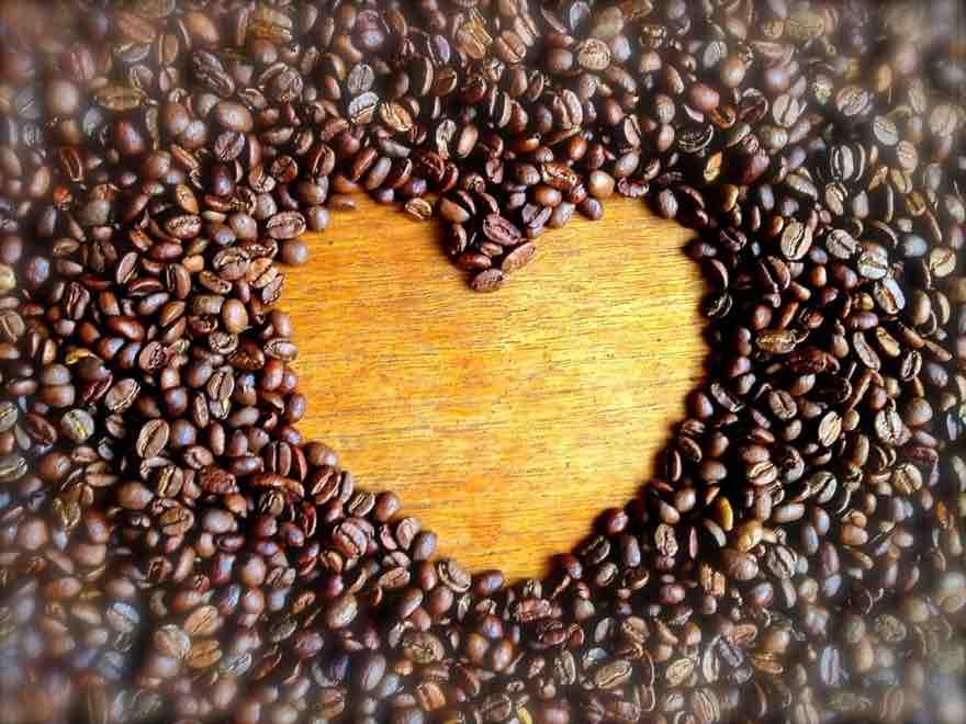 EL CAFÉ: DELICIOSO Y SALUDABLE
