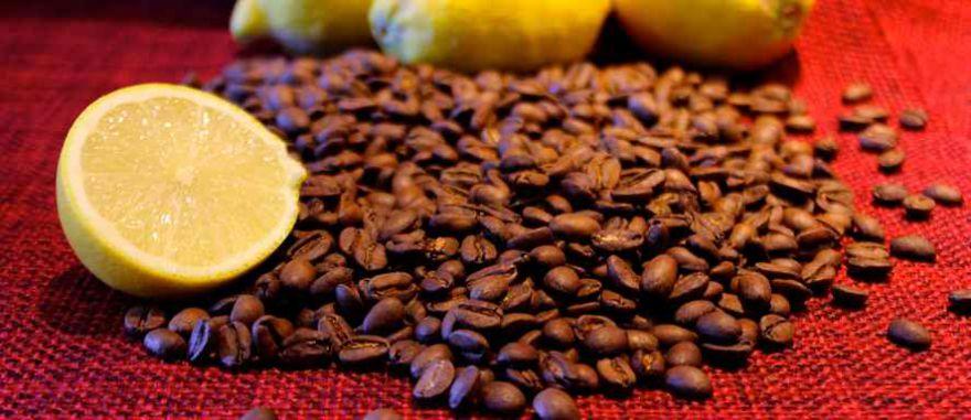 LA ACIDEZ, UNA CARACTERÍSTICA DESEADA DEL CAFÉ