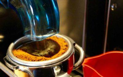 ¿CUAL ES LA MOLIENDA DE CAFÉ CORRECTA?