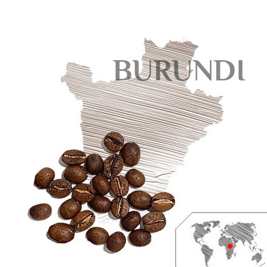 CAFÉ BURUNDI KIBIRA, Café Burundi, Tienda de Café Málaga
