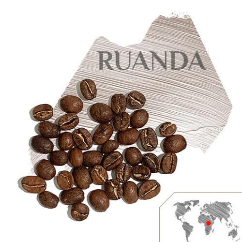 CAFÉ RUANDA INGAGI, Café Ruanda, Tienda de Café Málaga